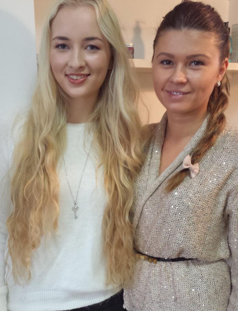 Greta ir Ieva