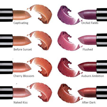 inika lipstick