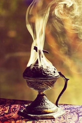 incense-holder